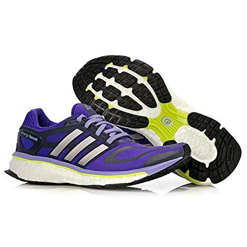 adidas Energy Boost women LILA G97560 Grösse: 37 1/3 Violett