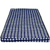 True Value Pure Pu Foam Mattresses 2 inch Single PU Foam Mattress (Extremely Soft Cum Foldable)