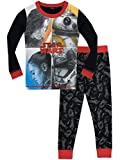 Star Wars Jungen Schlafanzug - Slim Fit - 110