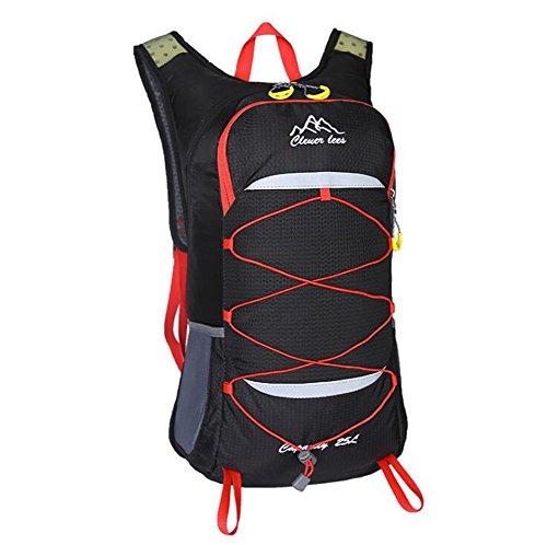 Wmshpeds Outdoor Radsport schultern Rucksack reisen Parade mountaineering Bag, bag Regenschutz (Parade-gürtel)