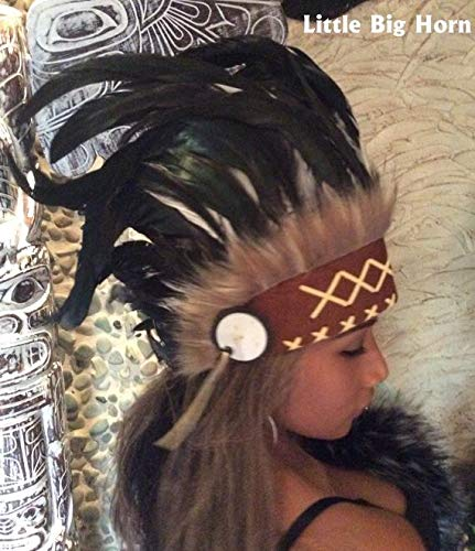 10 Federhauben, 10 War bonnet, Federhaube, Indianer Kopfschmuck, Karneval, Halloween, Fotoshooting, Federhaube Dekoration Kopfschmuck coiffe indienne Real Feather war bonnet Indian Headdress War bonnet Real Feathers Indian Headdress, Tocado indio, Federhaube Fotoshooting Neue Kollektion 2019 Little Big Horn