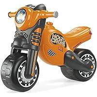 MOLTO - Evolution, moto correpasillos, color naranja (6205)