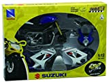 New Ray - 42285 AST - Circuit  - Maquette Moto Gp 1/12