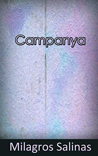 Campanya (Catalan Edition) por Milagros  Salinas