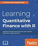 #9: Learning Quantitative Finance with R