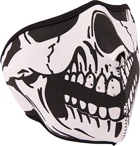 Gear Gremlin Máscara calavera neopreno GG953