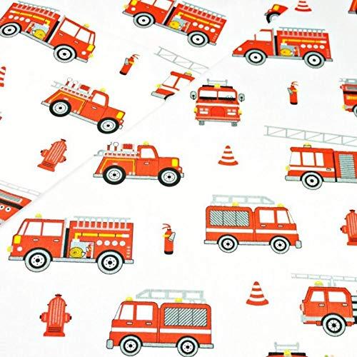8afdb78fb8d7 Feuerwehr - ein tolles Stoffmotiv - online auf Stoff123.de