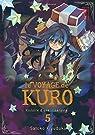 Le Voyage de Kuro, tome 5 par Kiyuduki