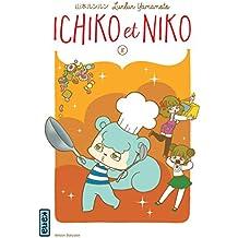 Ichiko et Niko. 8