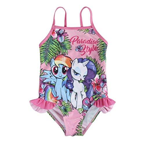 Bañador Infantil My Little Pony 2528 (talla 5 años)