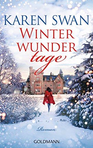 Winterwundertage: Roman