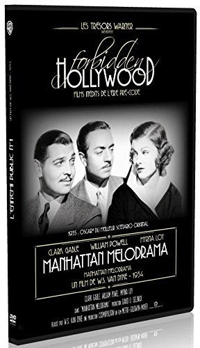 manhattan-melodrama-import-with-english-audio