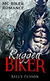 Biker Romance: Rugged Biker (Contemporary Steamy Alpha for sale  Delivered anywhere in UK