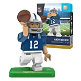 Indianapolis Colts NFL Andrew Luck OYO Mini Figure