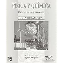 GD Física y química. ESA. Guía didáctica