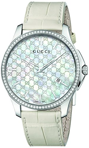 Gucci Unisex Watch YA126306
