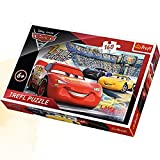 Trefl Puzzle Disney Cars - 160 pièces