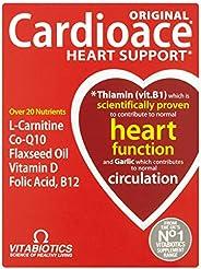 Vitabiotics Cardioace - 30 Caps