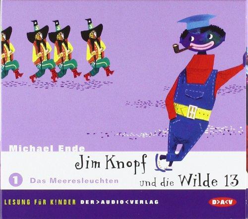 Jim Knopf und die Wilde 13. Lesung für Kinder/Das Meeresleuchten