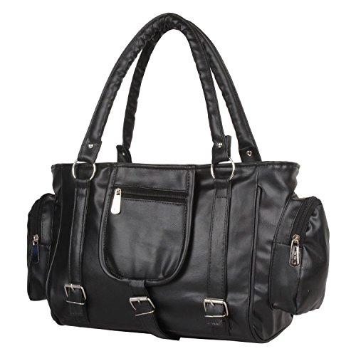 Marie-Womens-Stylish-PU-Hand-Bag