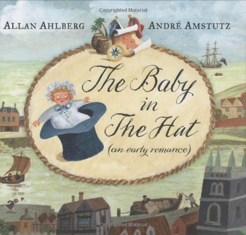 The baby in the hat : an early romance