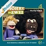 Folge 4, Haarige Zeiten - Das Original-Hörspiel zur TV-Serie