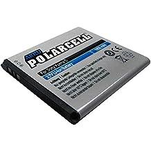 PolarCell Batería para Sony-Ericsson Xperia S/V (BA800) LT25i LT26i (1850mAh/6,85wh)