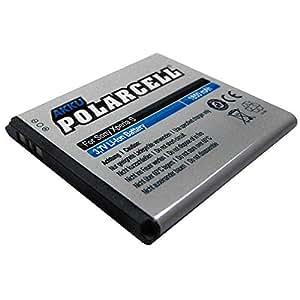 Polarcell batteria per Sony Ericsson Xperia S/V (BA800) LT25i LT26i (1850mAh/6,85wh)