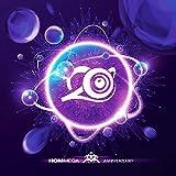 Hommega 20th Anniversary