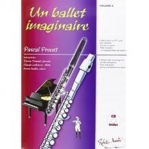 Un ballet imaginaire