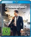 Grenzgänger - Zwischen den Zeiten [Blu-ray]
