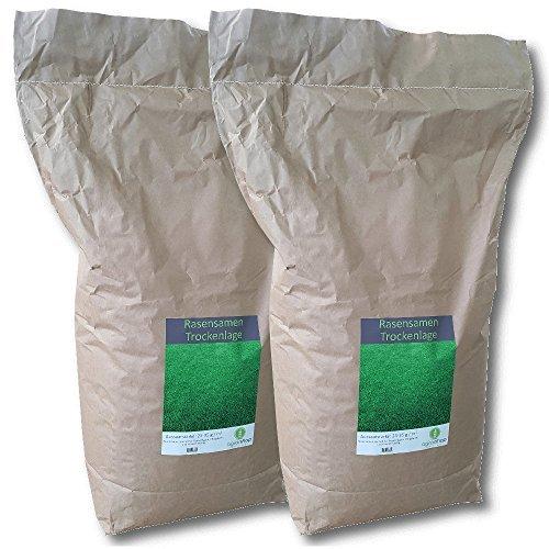 semi erba da Prato trockenlage 20 kg Semi di erba