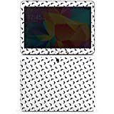 Samsung Galaxy Tab 4 10-1 SM-T530 Autocollant Protection Film Design Sticker Skin