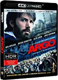 Argo (4K Ultra HD + Blu-ray + Copia Digital) [Blu-ray]