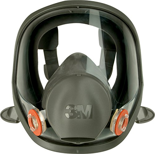 3M™ Reusable Full Face Mask, Small, 6700