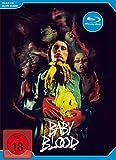 Baby Blood (uncut) (Special Edition) (inkl. Bonus-DVD) [Blu-ray]