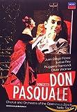 Donizetti - Don Pasquale (Opernhaus Zurich)