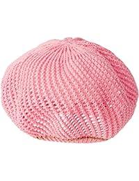 Brums Baby-Mädchen Hut Cappello Tricot Traforato