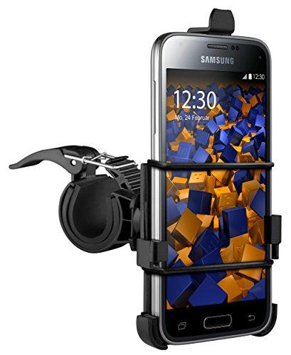 Mumbi Samsung Galaxy S5 Mini Fahrradhalterung