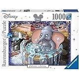 Disney - Puzzle, diseño Dumbo, 1000 piezas (Ravensburger 19676)