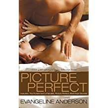 Picture Perfect by Evangeline Anderson (2014-08-21)
