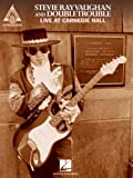 Stevie Ray Vaughan and Double Trouble - Live at Carnegie Hall Songbook (Guitar Recorded Version)