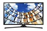 Samsung 108 cm (43 inches) Series 5 43M5100 Full HD LED TV (Gloss Black)