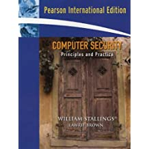 Computer Security: Principles and Practice: International Edition