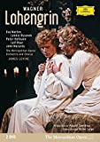 Wagner, Richard - Lohengrin (Metropolitan Opera, 1986) [2 DVDs]