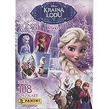 Frozen - Archivador photocards (Panini 003017AE)