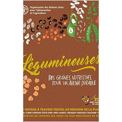Légumineuses: Des graines pour un avenir durable