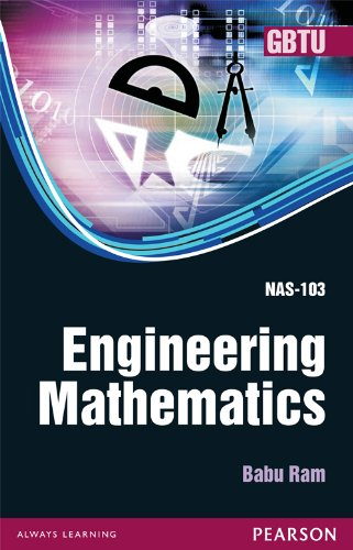 Engineering Mathematics - I (GBTU)