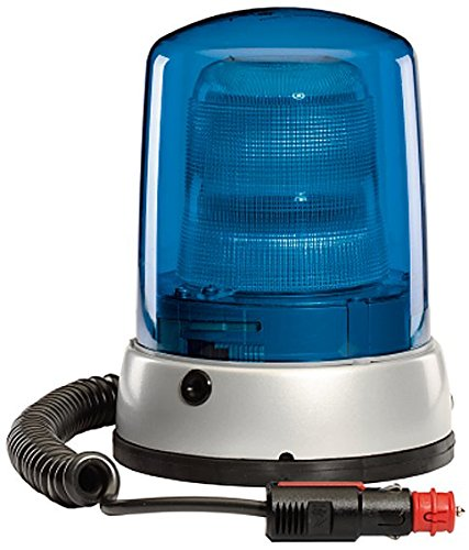 HELLA 2RL 008 182-001 Blitz-Kennleuchte, 12V, Xenon, mit Glühlampe Xenon-blitz