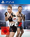 EA Sports UFC 2 (USK ab 18 Jahre) PS4 by Electronic Arts